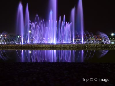 丹絨亞路菲力王公園