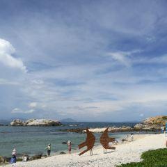 우즈저우섬 여행 사진