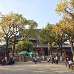 Xuanmiao Temple User Photo