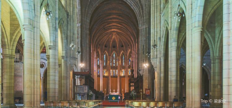 St. John's Anglican Cathedral1