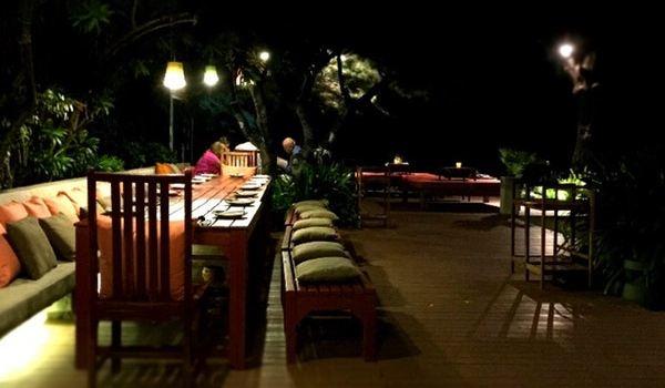 Let's Sea Hua Hin's Beach Restaurant3