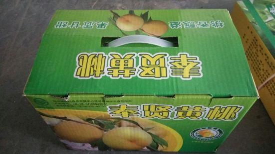 ShangHai NongYe ZhanLanGuan
