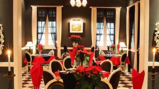 Au Manoir De Khai Restaurant