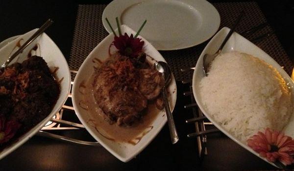 Dapur Indonesia Restaurant3