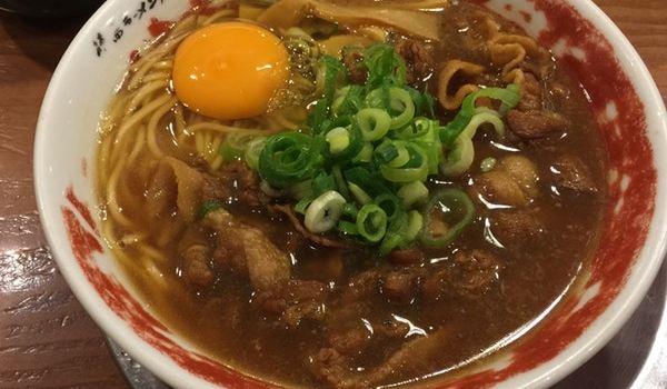 Ramen Todai, Kyoto3