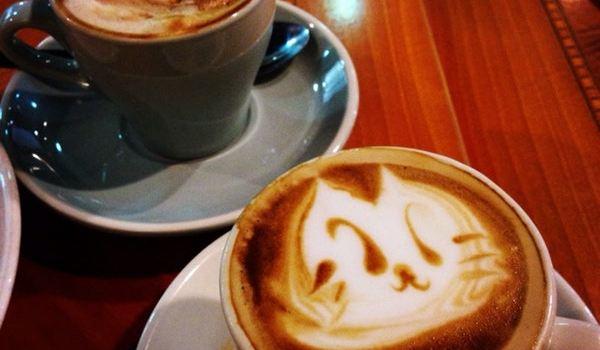克麗瑪咖啡3