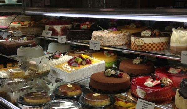 Porto's Bakery&Cafe(格倫代爾店)3