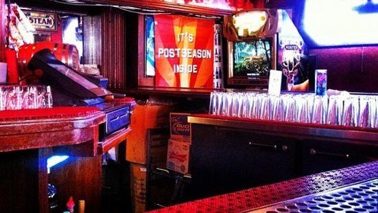 Final Final Sports Bar