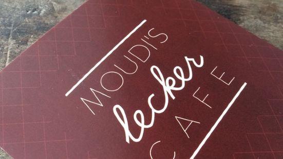 Moudi's Lecker Cafe