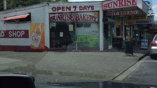Sunrise Bakery