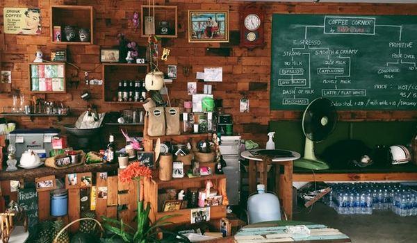 Yummy Corner Cafe