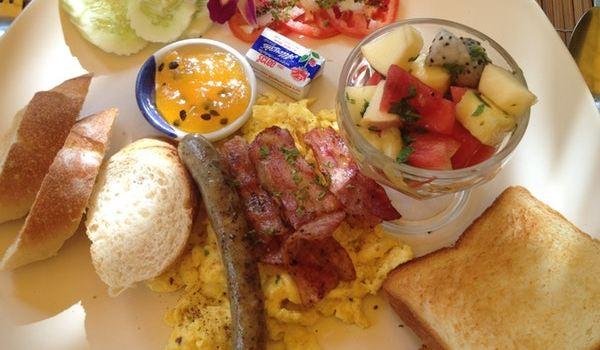 Chiang Mai Breakfast World1
