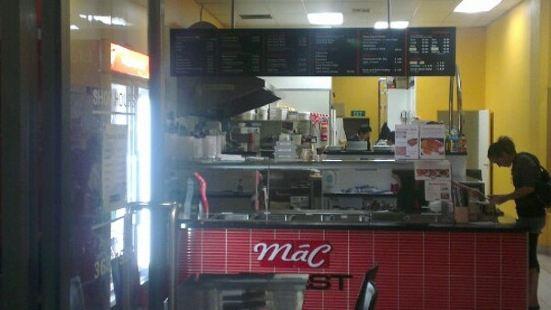 Mac Roast