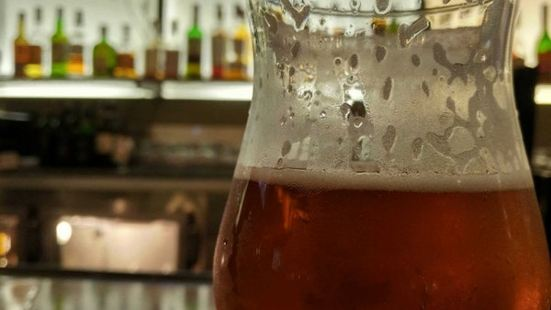 Weiland Brewery Underground