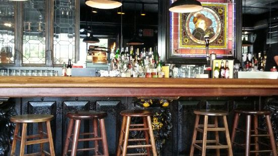 Broome Street Bar