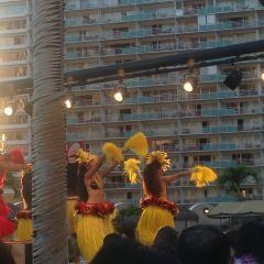Waikiki Starlight Luau User Photo