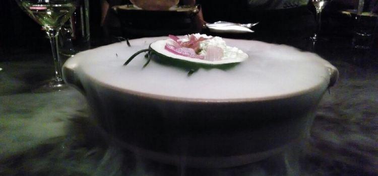 Table Cuisine Alinea Gamboahinestrosa
