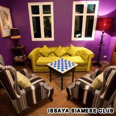 Issaya Siamese Club User Photo