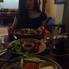 Puku Cafe and Sports Bar User Photo