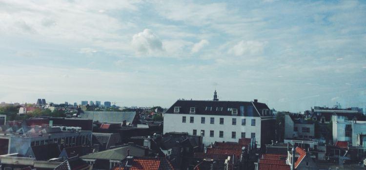 Blue Amsterdam2