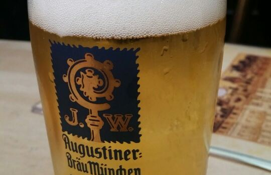 To the Augustiner1