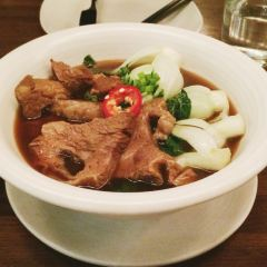 M.Y. China User Photo