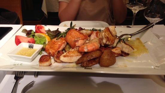 Nautilus Fischrestaurant