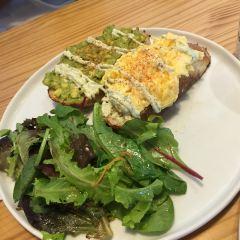 Egghead Cafe User Photo