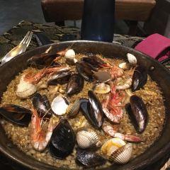 Restaurante Somorrostro用戶圖片