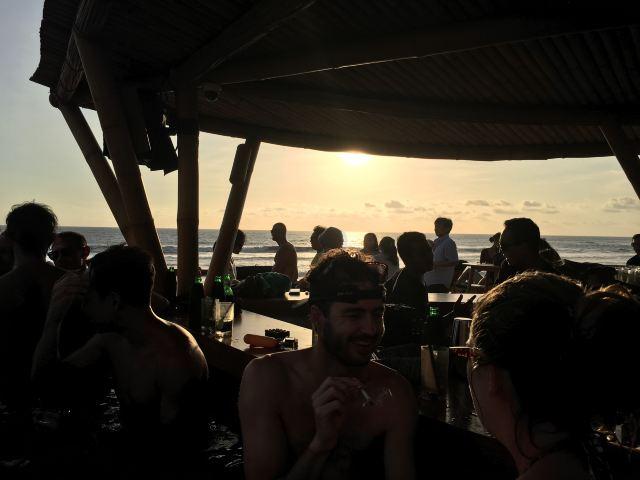 Finns Beach Club