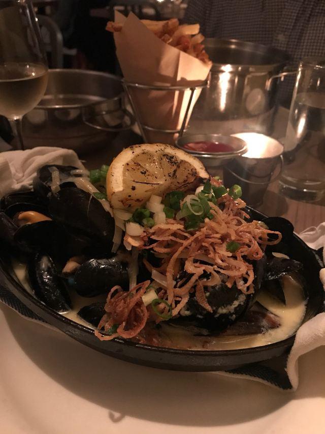 Flex Mussels (82nd Street)