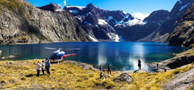 The Grand Circle Queenstown Helicopter Flights1