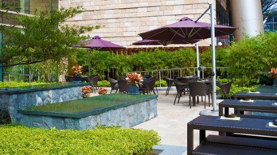 數位港艾美酒店 - Bar Umami