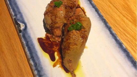 Tuna Maki壽司(西城永捷店)