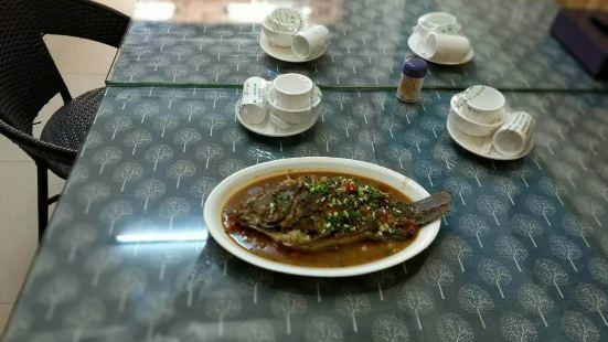 益民啤酒魚