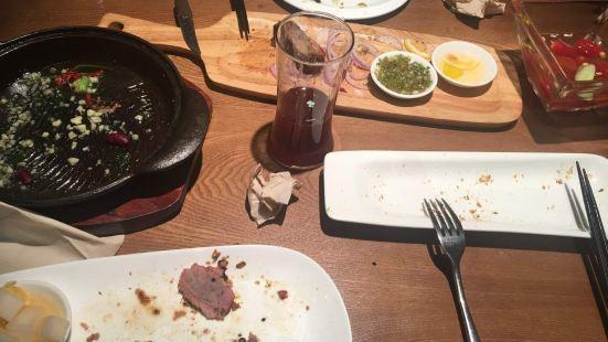 倍兒棒·蒸汽烤肉