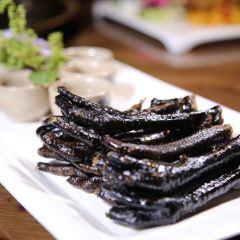 黑雞哥萬源特色餐飲用戶圖片