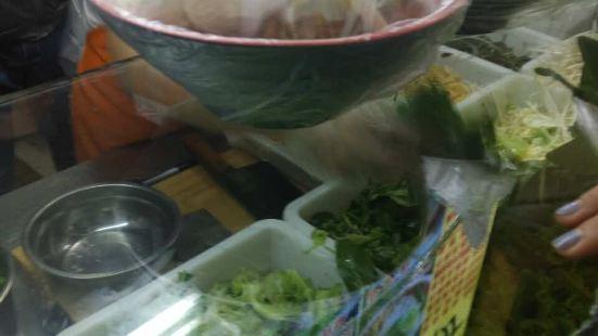 四川苕粉一碗香麵館