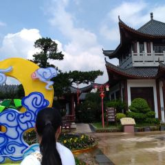 Xihewan Hakka Cultural Tourism Industrial Park User Photo