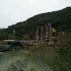 황화강 여행 사진