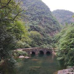 Baiyunyuan User Photo