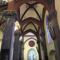 Hongjialou Cathedral User Photo