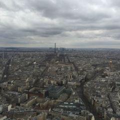 Montparnasse Tower User Photo