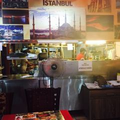 Istanbul restaurant Cafe, Turkish Delight User Photo