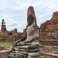 Chao Sam Phraya Museum User Photo