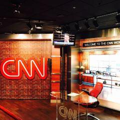 CNN Studio Tours User Photo