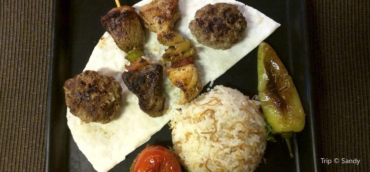 Istanbul Restaurant1