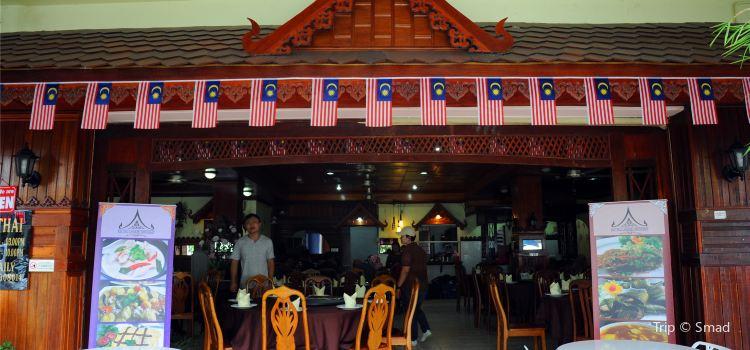 萬泰泰國餐廳3
