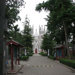 Beijing Youth Palace User Photo