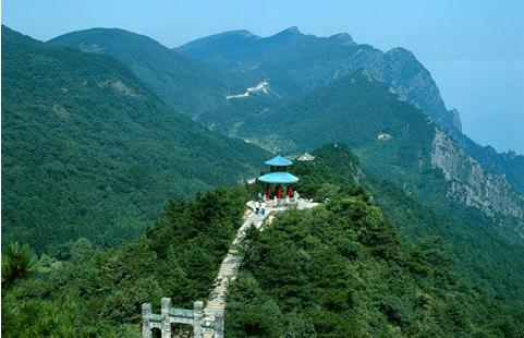 旗嶺森林公園